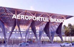 Ludovic Orban in vizita la santierul Aeroportului Ghimbav – Brasov