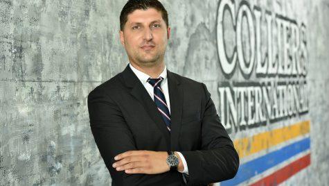 Colliers: Aproape 90% dintre companiile active pe piața logistică și industrială din România vor să intensifice activitatea de comerț online.