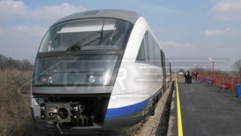 Trenul Henri Coanda Expres – Orar