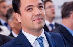 Eduard Iancu: După această criză, nu poate exista recuperare fără a implica resursa umană.