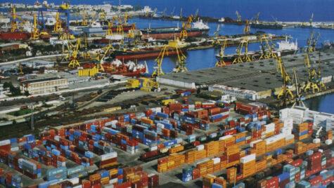 Administratia Porturilor Maritime SA Constanta a aderat la IPCSA