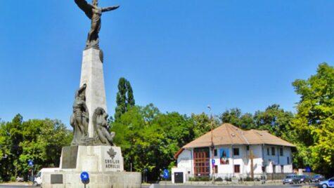 20 iulie – Ziua Aviaţiei Române şi a Forţelor Aeriene