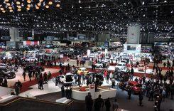 Salonul Auto de la Geneva amanat pana in…2022!