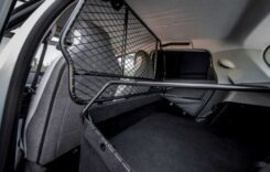 Renault ZOE Van, cu volum de marfă 1 mc