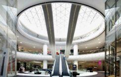 Mall-urile din provincie merg mai bine decât cele din București