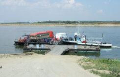 Garda de Coastă: Lucrări de reparații la punctul de frontieră Silistra – Ostrov