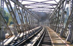 Trenuri tehnologice pentru modernizarea caii ferate din România