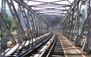 Trenuri tehnologice