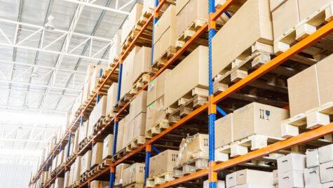 Acumularea stocurilor ar putea duce la o creștere pe termen scurt a nevoilor de spațiu de stocare