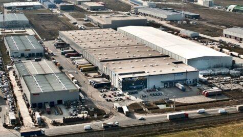 eMag investeşte 90 de milioane de euro într-un nou centru logistic pe A1