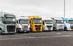 Înmatriculări de vehicule comerciale: -28,2% la opt luni în 2020