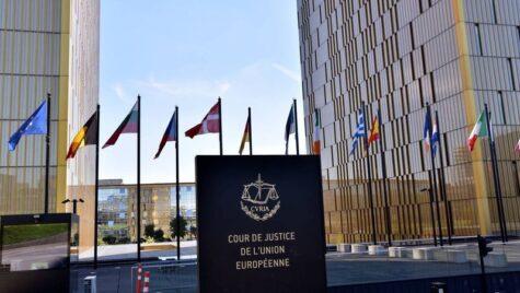 Guvernul României a sesizat CJUE în anularea unor prevederi din Pachetul Mobilitate I