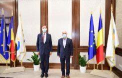 Exista interes pentru consolidarea relatiilor economice cu Portul Constanta