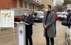 Programul Poșta Verde a fost lansat luni 14 decembrie 2020