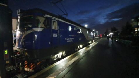CFR Călători – noul mers de tren 2020 – 2021