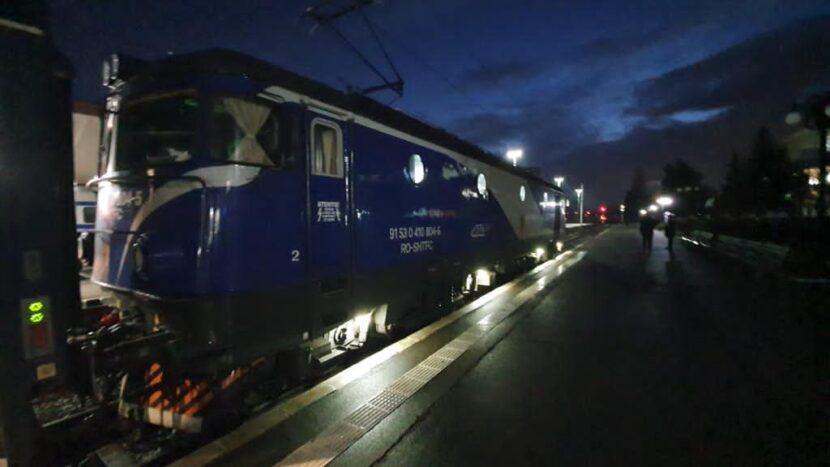 CFR Călători - noul mers de tren 2020 – 2021