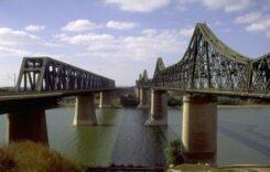 4 oferte pentru execuția lucrărilor de reabilitare a Podului de la Cernavodă