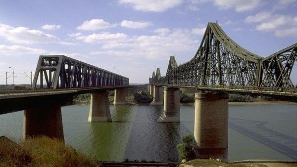 Reabilitare a Podului de la Cernavoda